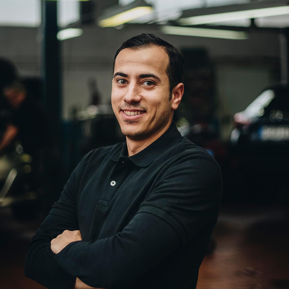 Khalil Youssef Khalil