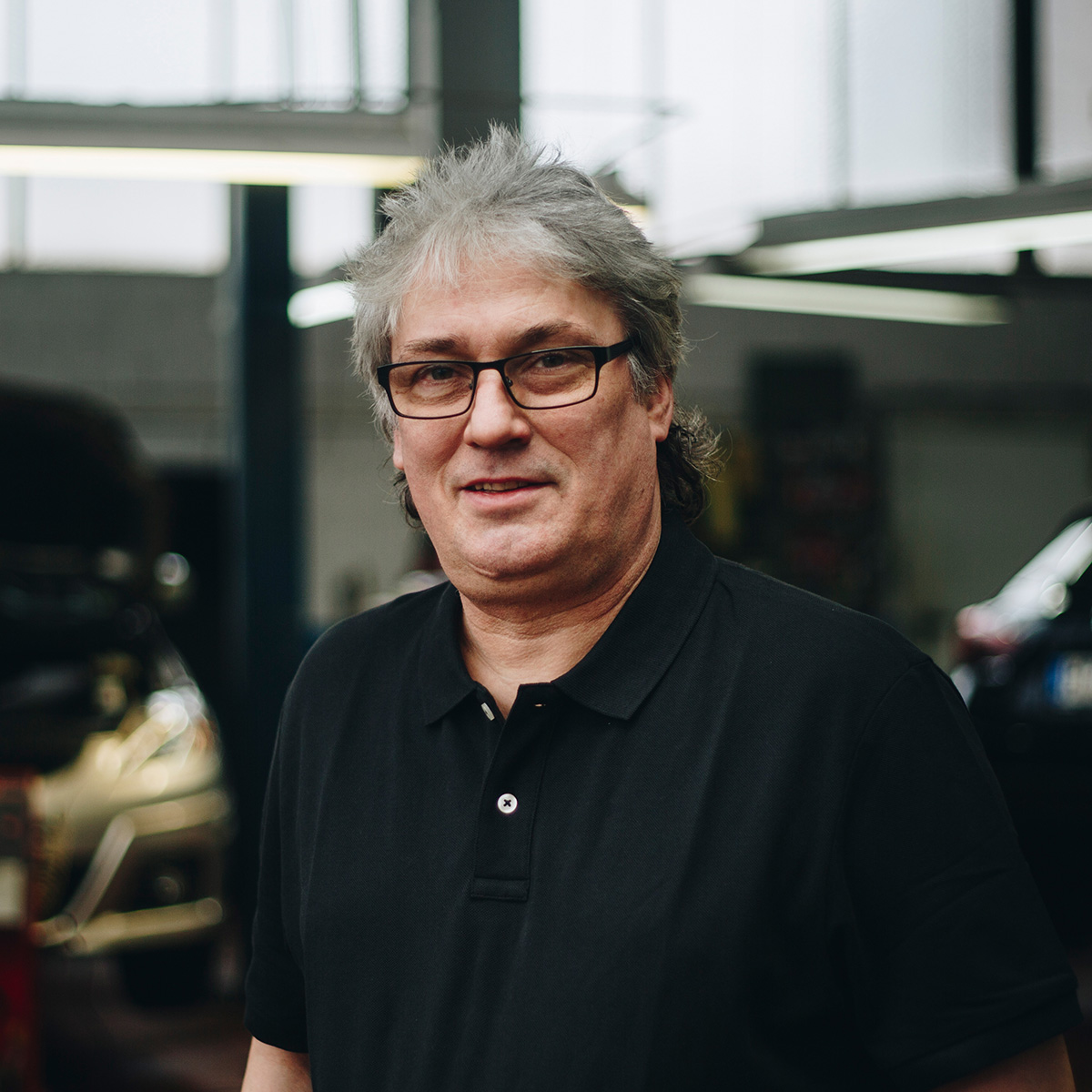 Matthias Giering